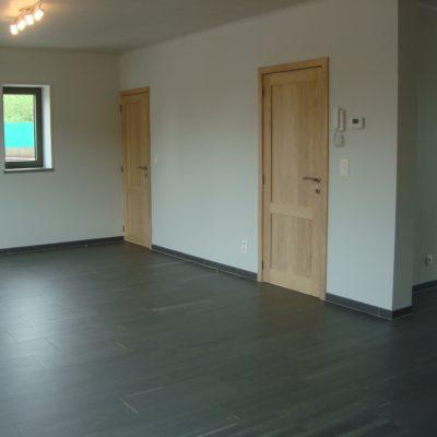 deuren en vloer